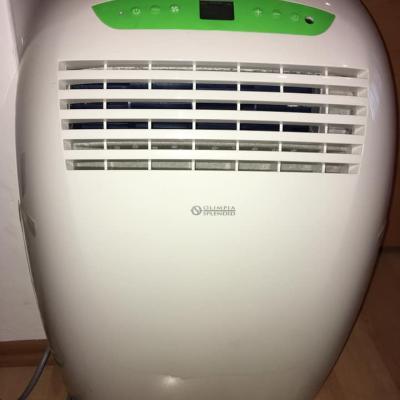 Klimaanlage - thumb