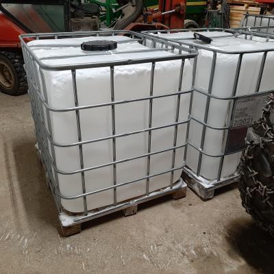 Wassertank gebraucht 1000l - thumb