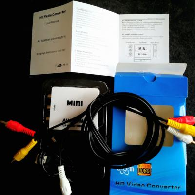 HD Video Converter - thumb