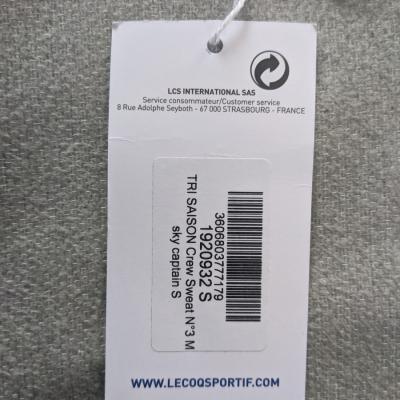 Pullover LECOQ SPORTIF - thumb