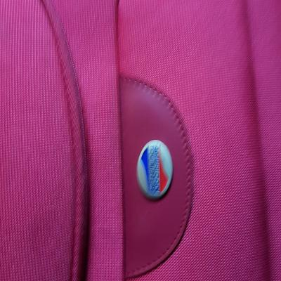 Reisekoffer neu - thumb