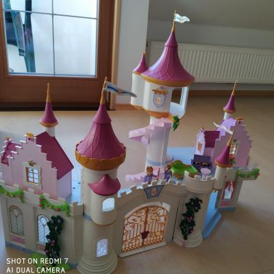 Playmobil Prinzessinenschloss - thumb
