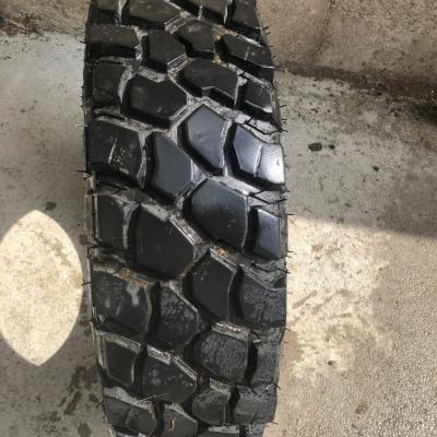 Reifen für Geländewagen - thumb