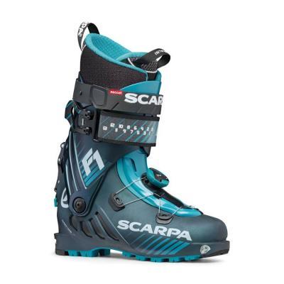 Skitourenschuhe Scarpa F1 von 2020/21 - thumb