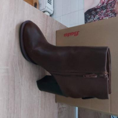 neue Schuhe - thumb