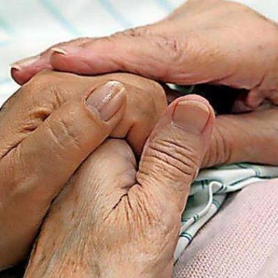 Suche Arbeit als Pflegerin 24h mit Unterkunft - thumb