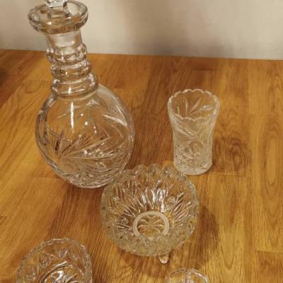 Kristall + Glas Variationen - thumb