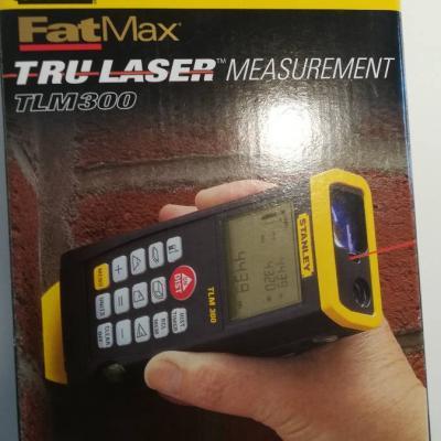Laser Distanz-Messgerät Stanley - thumb
