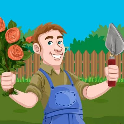 Hobby-Gärtner gesucht - thumb