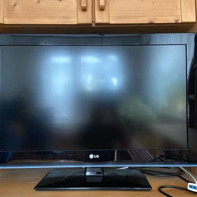 Fernseher LG 32LK451 - thumb