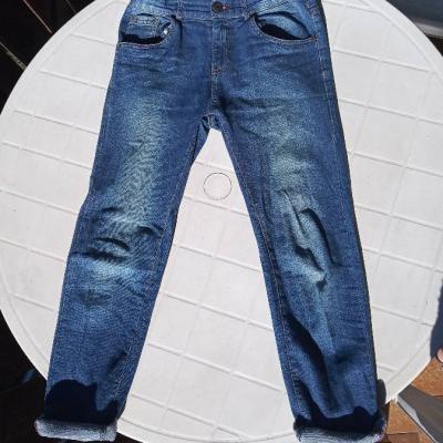 Jeanshose Slim Fit - thumb