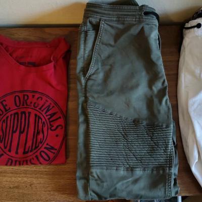 Kleidung zu verschenken - thumb