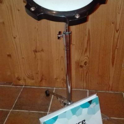 Drum Pad zum Trommeln - thumb