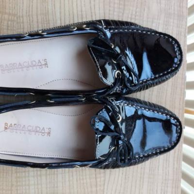 2 paar Schuhe 1x getragen - thumb