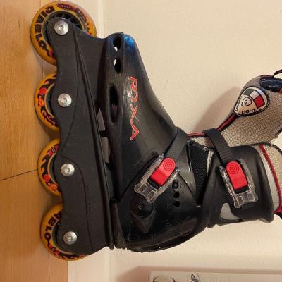 Rollerblades für Kinder - thumb