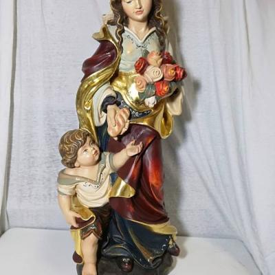 Heilige Elisabeth - thumb