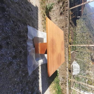Neuer schöner Tisch zu verkaufen.  Neupreis 1750€ - thumb
