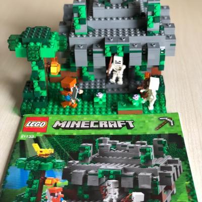 Lego Minecraft - thumb