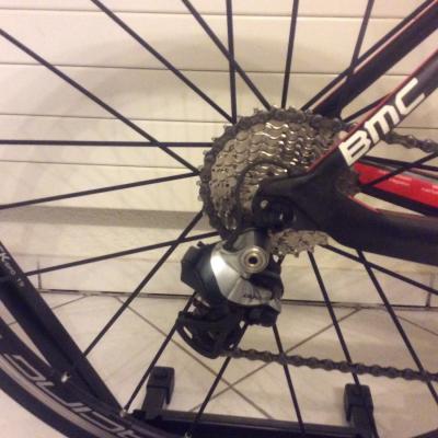 Rennrad BMC TMR01 Jahrgang 2015 - thumb