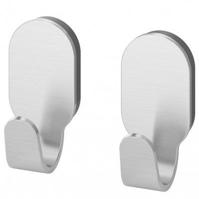 Ikea Toilettenpapierhalter und Haken - thumb