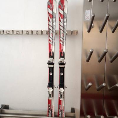 Ski Völki 160cm - thumb