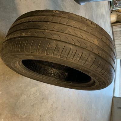Pirelli Sommerreifen 235/55 R18 - thumb
