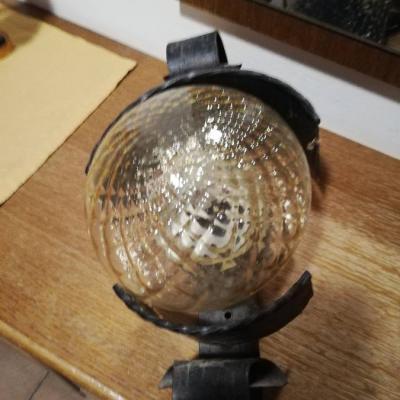 verschiedene ausen Lampen schmiedeisen Handgemacht - thumb