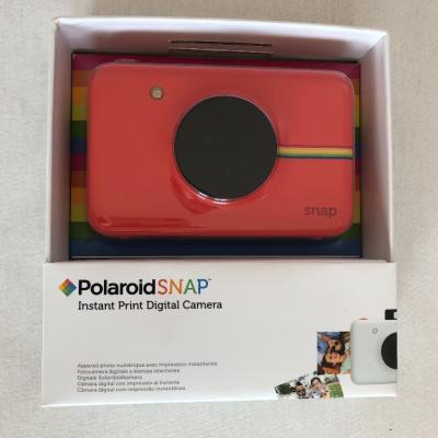 Polaroid SNAP - Instant Print Digital Camera - thumb