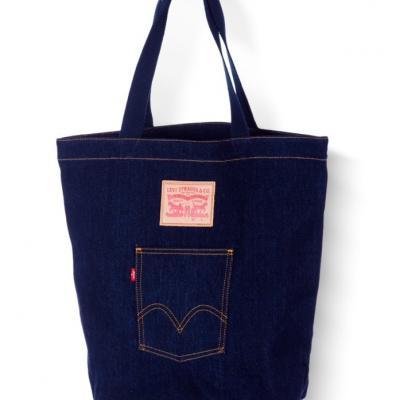 LEVI'S Original Riveted Bag - Jeans - thumb