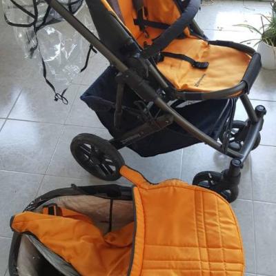 Kinderwagen UPPABABY - thumb