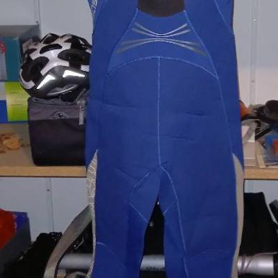 Windsurf Anzug, Schwimmweste. - thumb