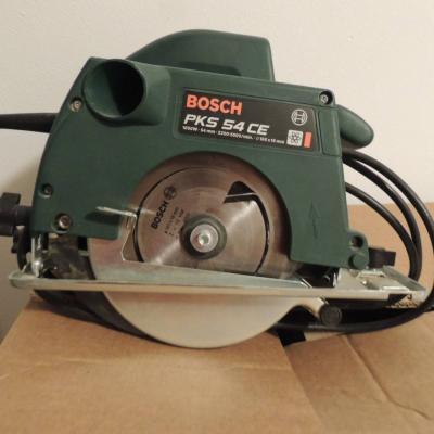 Bosch Handkreissäge PKS 54 CE - thumb