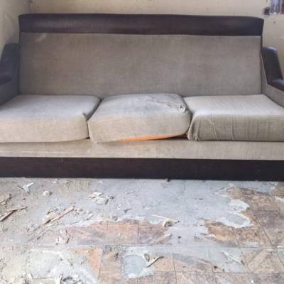 Couch zu verschenken - thumb