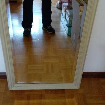 specchio da camera - thumb