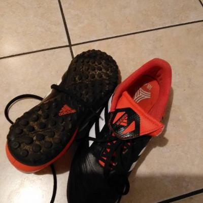 scarpe da calcio - thumb