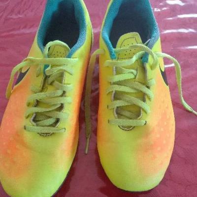 scarpe Nike calcio - thumb