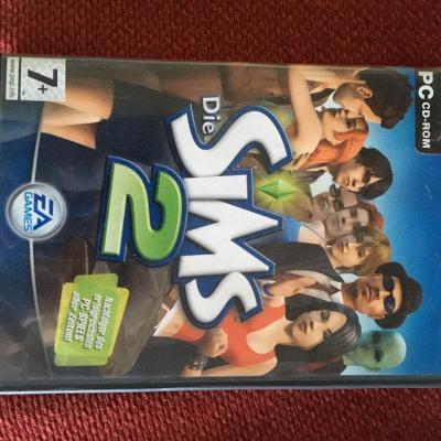 Sims 2 - Kultspiel - thumb