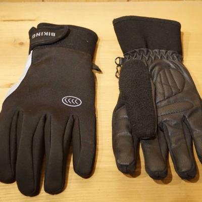 Biking Winterhandschuhe - thumb