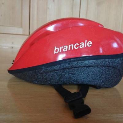 Verkaufe Fahrradhelm für Kinder /Vendo casco da bici per bamibi - thumb