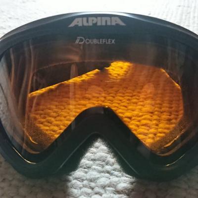 Verkaufe Ski-/Snowboardbrille / Vendo maschera da sci/snowboard - thumb