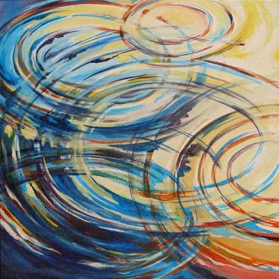 berufliche Herausforderung in der Kunsttherapie wird gesucht! - thumb