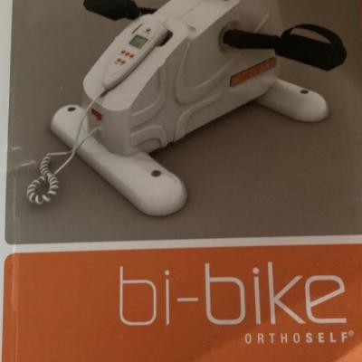 Rehabilitationsgerät BiBike Orthoself - thumb