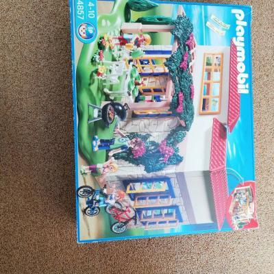 Playmobil Traumhaus Nr. 4857/ 4-10JAHRE - thumb