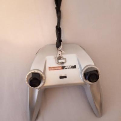 RC Controller mit Halsband - thumb
