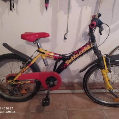 Kinderfahrräder - thumb