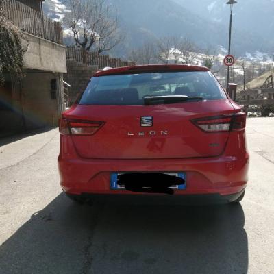 Seat Leon 2.0 4drive - thumb
