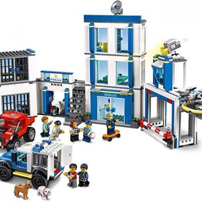 "Lego ""City"" 60246 NEU und OVP - thumb"