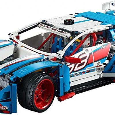"Lego ""Technic"" 42077 NEU und OVP - thumb"