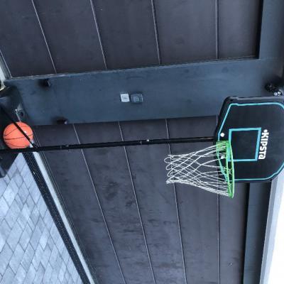 Basketball Korb - thumb