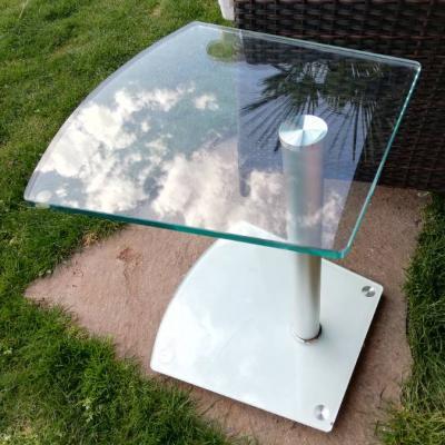 Kleines Glastischchen - thumb